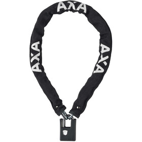 Axa Clinch CH85 Plus Antivol, black